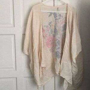 Other - Beach cardigan/ cover up